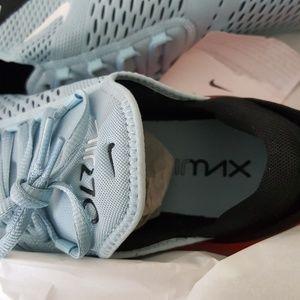 01ee06d3e76 Nike Air Max 270 Ocean Bliss NWT W12 M10.5 NWT